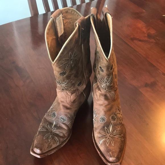 bf2a6ec3b shyanne Shoes   Womens Daisy Mae Western Boots   Poshmark